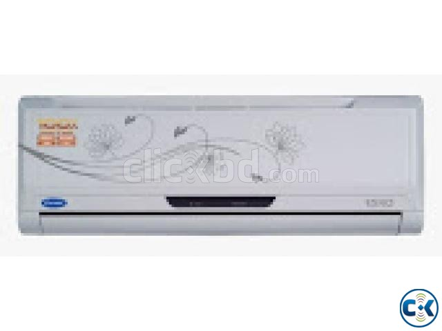 Carrier 2.5 Ton AC 42JG030 Split Type Speed High | ClickBD large image 0