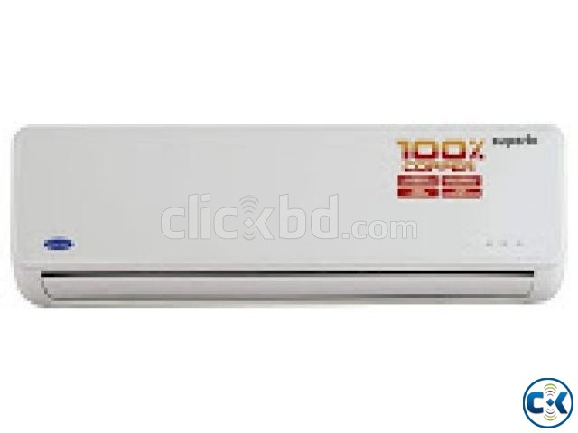 Carrier 2.5 Ton AC 42JG030 Split Type Speed High | ClickBD large image 2