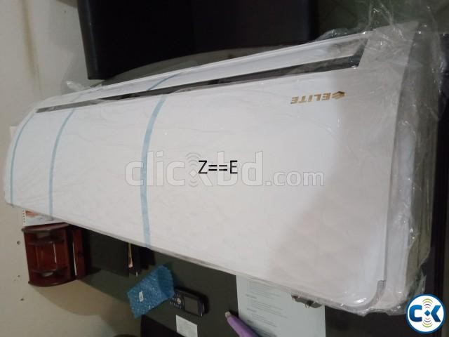 Elite 24000 BTU 2.0 Ton Split Type AC Air Conditioner | ClickBD large image 2