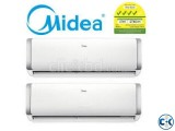 1.5 ton MSM-18HRI - Inverter AC Midea QUALITY High