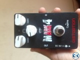 Caline Mark - 4 Distortion Guitar Pedal