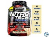 MuscleTech Nitrotech USA