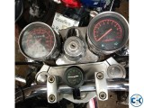 Shineray motorcycle mint condition