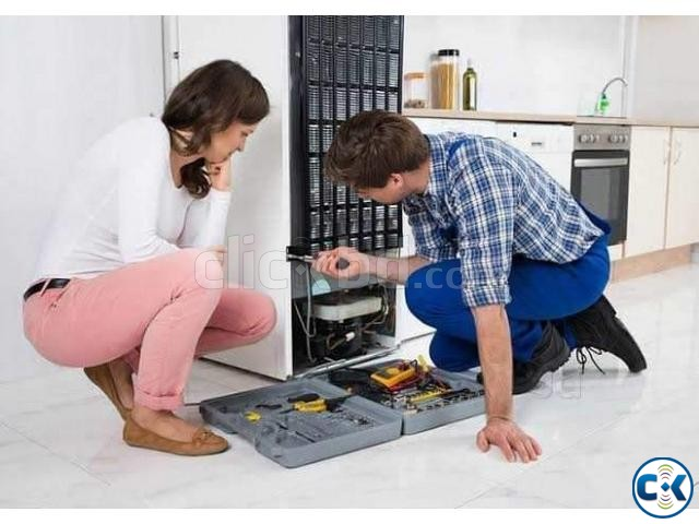 Refrigerator Repair service in dhaka City | ClickBD large image 0