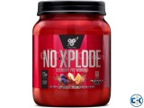 BSN N.O. Xplode Legendary Pre Workout Brand BSN sports