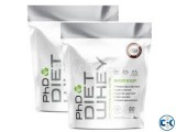 PhD Nutrition Diet Whey Protein