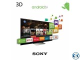 Sony Bravia W800C 43 Inch Android 3D TV Brand New