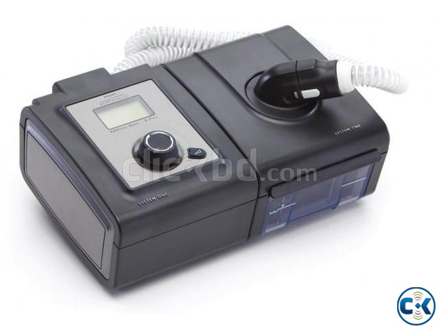 Philips Respironics System One REMStar 60 Series CPAP | ClickBD large image 0