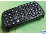 PS4 Chatpad Keypad