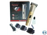 Geemy Professional Hair Clipper Gm 6128