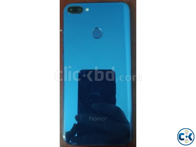Honor 9N | ClickBD large image 4