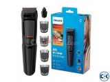 Philips MG 3710 Rechargeable Hair Trimmer Shaver
