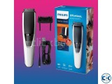 Philips BT3201 15 Cordless Beard Trimmer Black and White