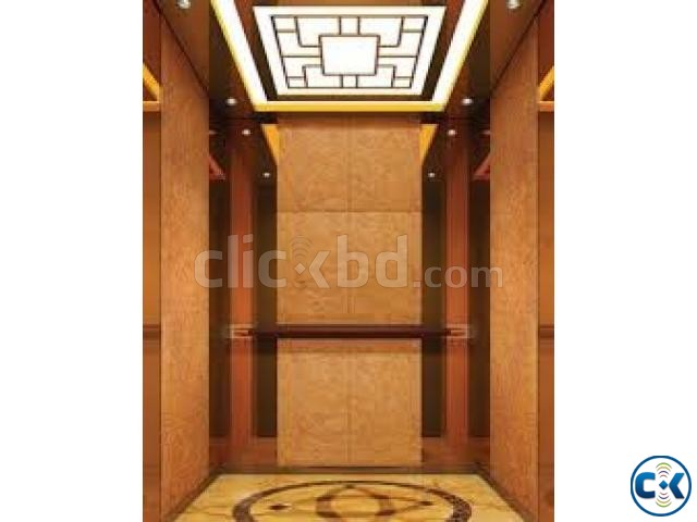 Barnd New Elevator Lift 6 person 450kg | ClickBD large image 1