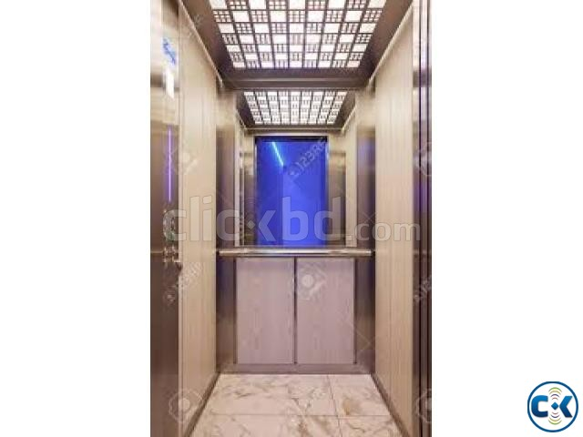 Barnd New Elevator Lift 6 person 450kg | ClickBD large image 2