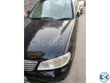 Nissan sunny 2006 low price