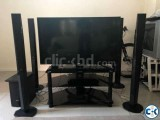 Sony Bravia W800C 43inch Android 3D TV USED