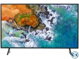 SAMSUNG 55RU7100 4K HDR SMART FLAT TVWITH BLUTOOTH