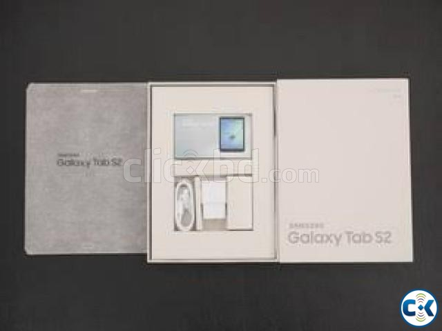 Samsung Galaxy TAB S2 9.7 32GB WiFi Cellular Fullbox | ClickBD large image 0