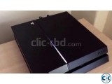 Sony PlayStation 4 PS4 1TB with Cooling Dock and Games