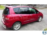 Toyota Spacio Special G-Edition All Auto 1500 01748801006