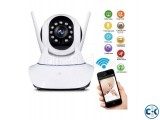 V380 Wi-Fi IP Smart Net CCTV Camera Dual Antenna