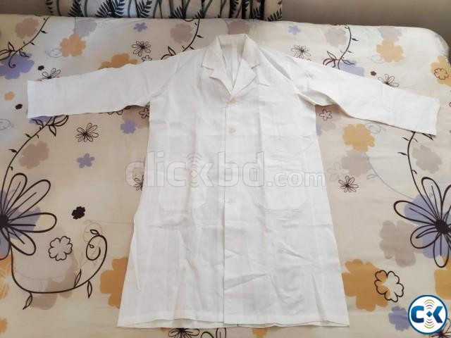 Apron Cotton Shirt Combo Package Offer | ClickBD large image 0