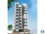 Very Nice 1900sft Flat for Rent Uttara-Sector 13 Single Unit