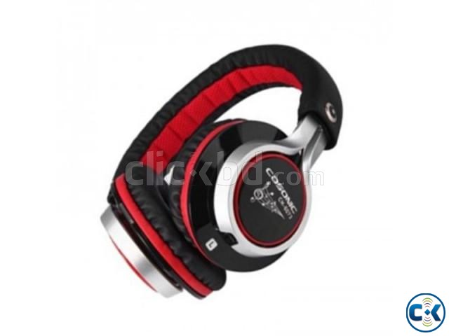 Cosonic CH-6073 Stereo Headset | ClickBD large image 2
