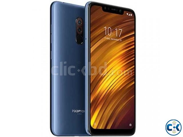 want to buy a Pocophone F1 | ClickBD large image 0