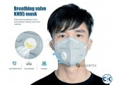 KN95 Protective Mask - PPE
