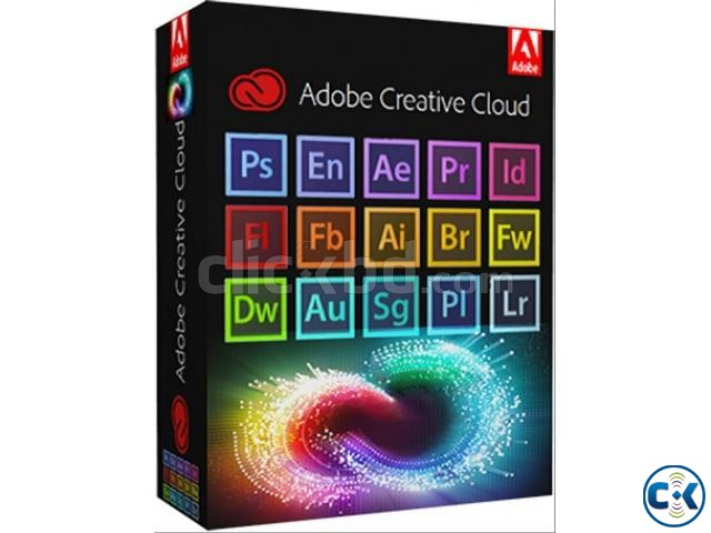 Any Video or Photo Editing Software or Adobe for Windows | ClickBD large image 0