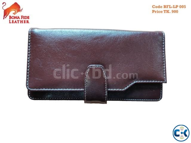 Leather Premium Product. | ClickBD large image 0