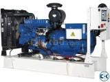 Perkins UK Generator 30KVA Price in Bangladesh
