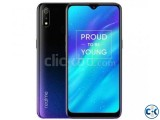 Realme 3 Dynamic black 3 32 GB