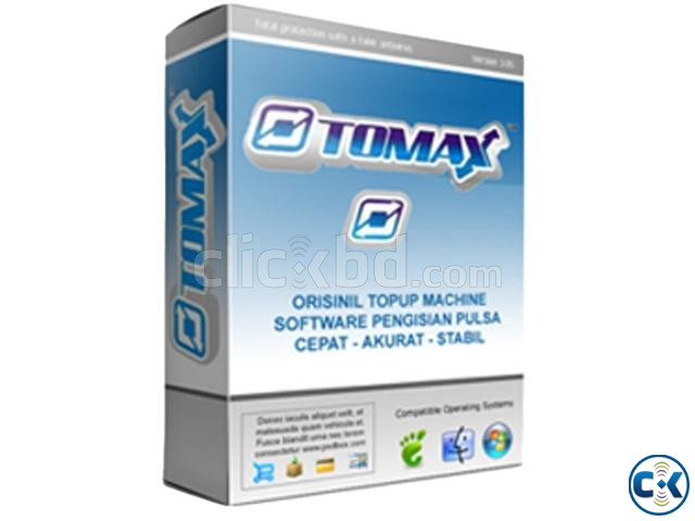 OtomaX Flexiload Software | ClickBD large image 1
