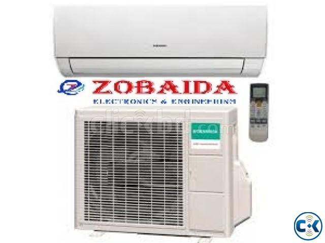 Fujitsu Japan ASH-12SUCCW O General 1.0 Ton Split Air-condit | ClickBD large image 2