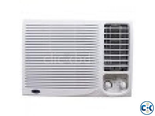 2.0 Ton Carrier AC BTU 24000 Window Type China import | ClickBD large image 0