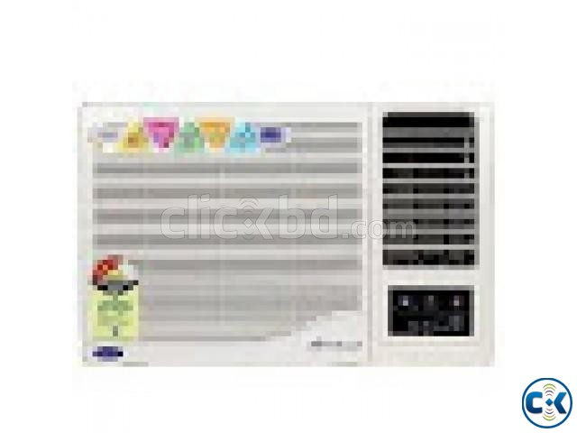 2.0 Ton Carrier AC BTU 24000 Window Type China import | ClickBD large image 1
