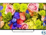Sony 50 W800C Full HD 3D LED Android Smart TV