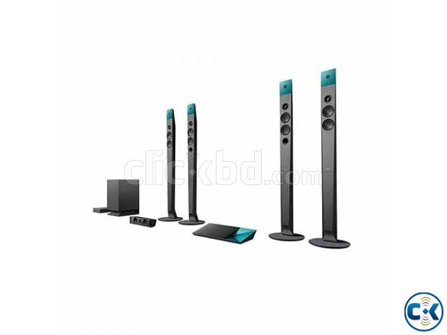 Sony BDV-N9200 5.1ch Dolby Digital Home Theatre PRICE IN BD | ClickBD large image 0