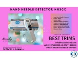Small image 1 of 5 for Hand Needle Detector St30C | ClickBD