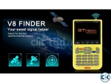 GT Media V8Finder V71HD Satellite Finder