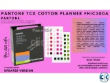 Pantone tcx Cotton Planner Upadted FHIC300A