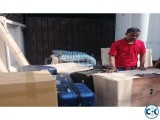 Packers And Movers House Shifting Service In Dhaka