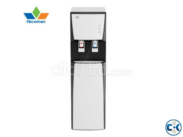 Hot and cold RO water Dispenser | ClickBD large image 0