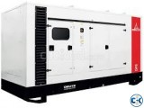 Ricardo Generator Price in Bangladesh 94KVA Brand New