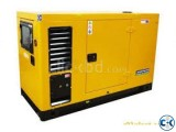 Recardo Generator Price in Bangladesh 20KVA Brand New
