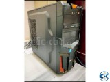 Gaming Desktop PC- Intel Core i5 16GB RAM with 2GB Graphics
