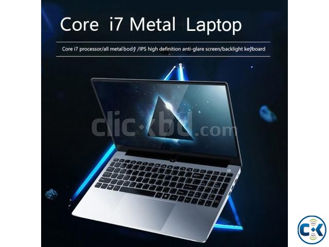 Budget Gaming Laptop with 15.6 LED 16GB 512GB SSD 1TB | ClickBD large image 1